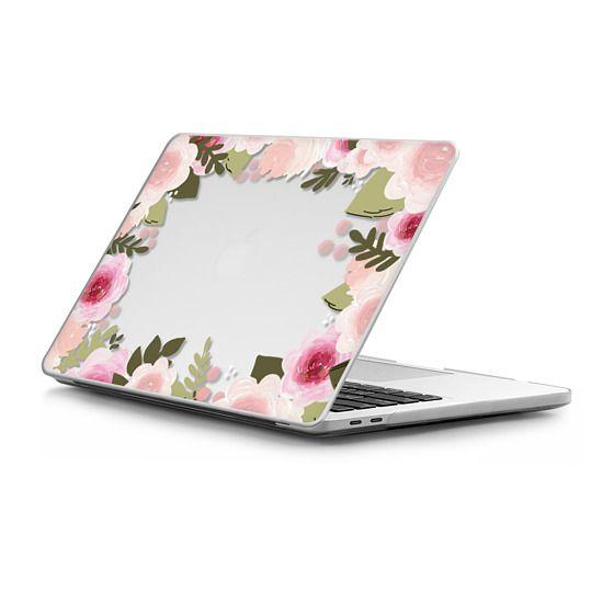 MacBook Pro Touchbar 15 Sleeves - Florals
