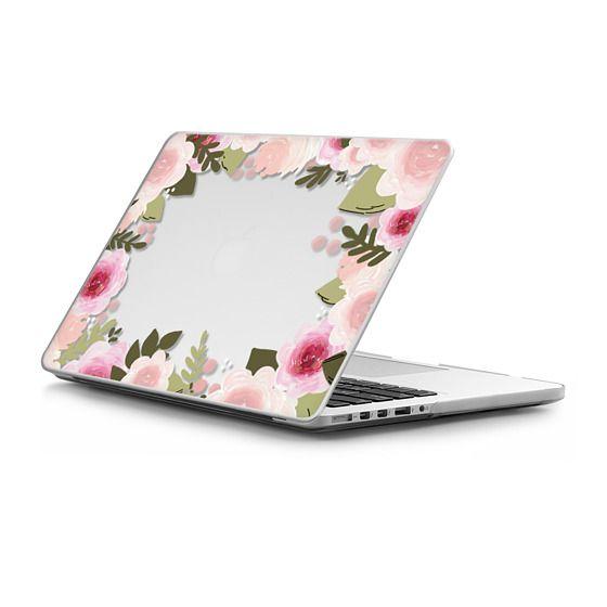 MacBook Pro Retina 13 Sleeves - Florals
