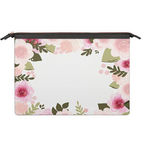 MacBook Air 11 Sleeves - Florals