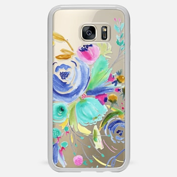 Samsung Galaxy S7 Edge ケース August Case of the Month