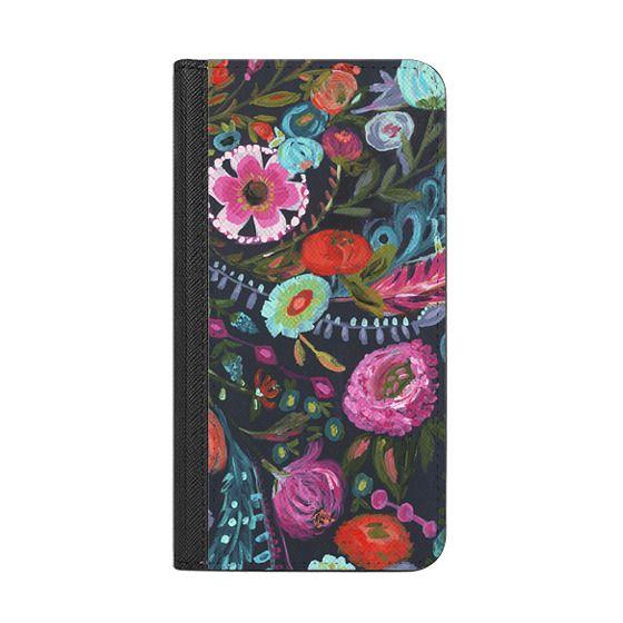 iPhone X Cases - Microburst
