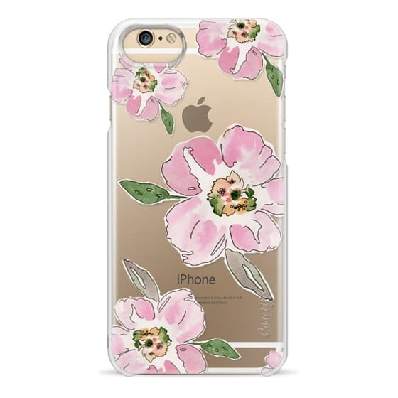 iPhone 6 Cases - Pink Blossoms