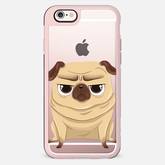Pug - New Standard Case