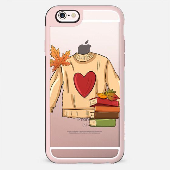 Autumn sweater - New Standard Case