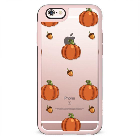 Pumpkin patter