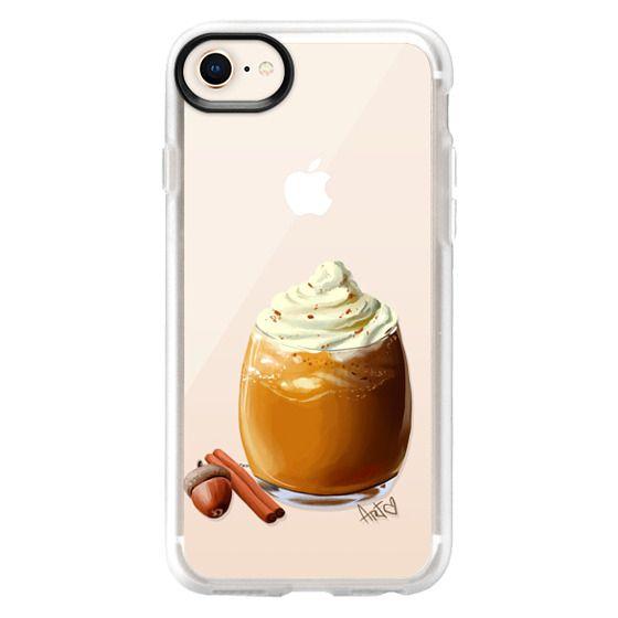 iPhone 6s Cases - Pumpkin spice latte
