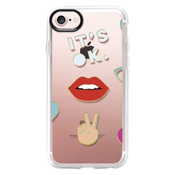 iPhone 6s Cases - Pins