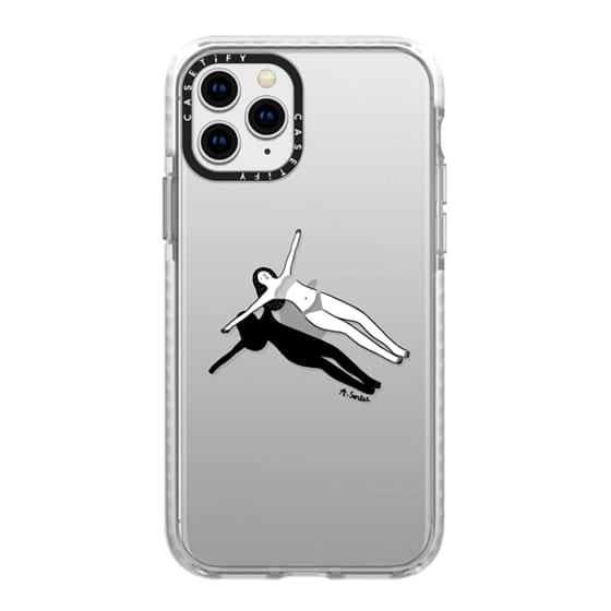 iPhone 11 Pro Cases - Swimming Pool