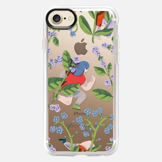 Peeka-boo Ladies - Snap Case