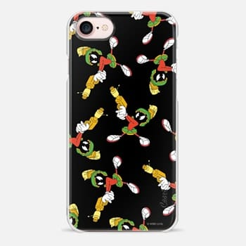 iPhone 7 Case Marvin the Martian in Space