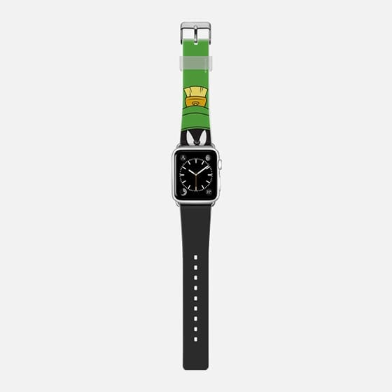 Marvin the Martian Apple Watch Band -