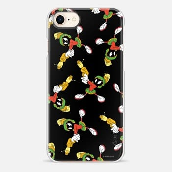 iPhone 8 Case Marvin the Martian in Space