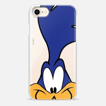 iPhone 8 Case Road Runner Portrait