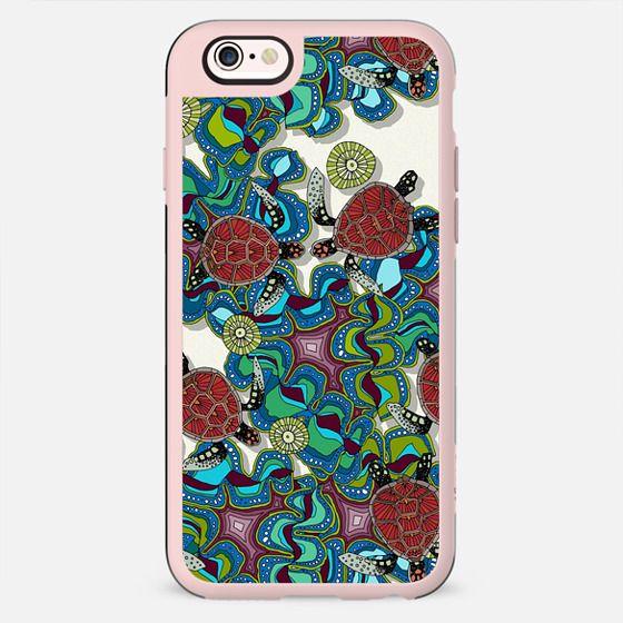 turtle reef - New Standard Case
