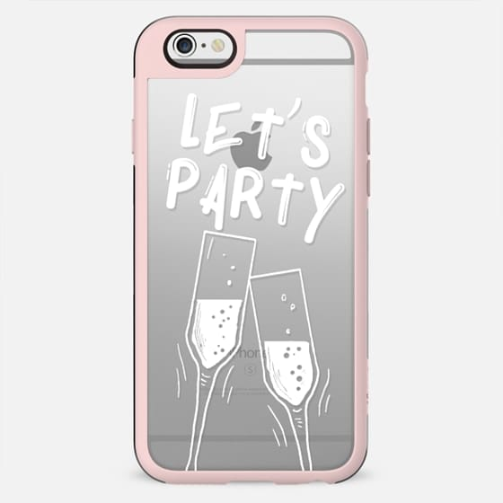 Let's Party - New Standard Case