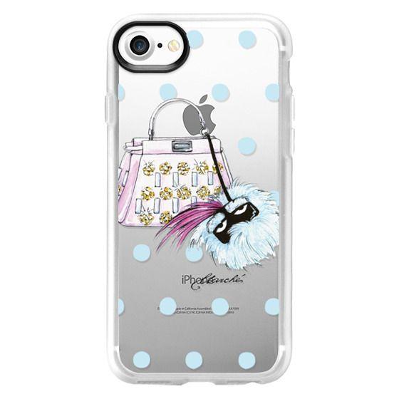1b486f80fee9 iPhone X Cases - Fendi MARCHE