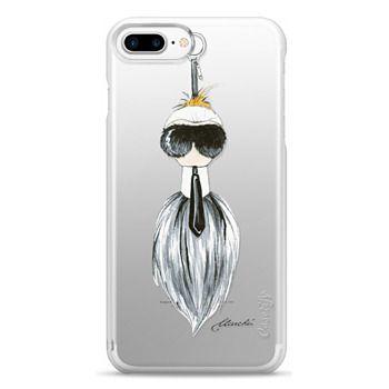 Snap iPhone 7 Plus Case - Karlito MARCHE