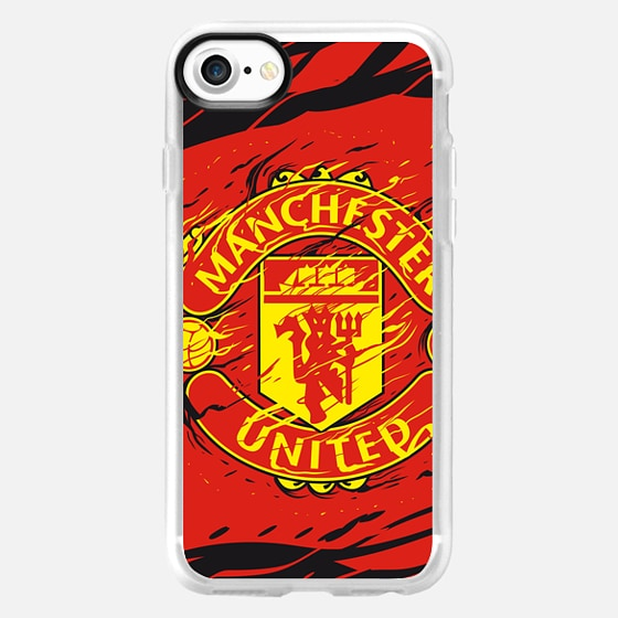 Manchester United -