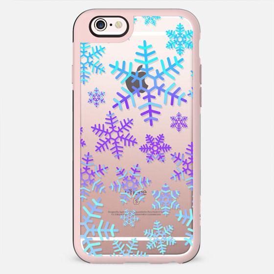 Snowflakes -
