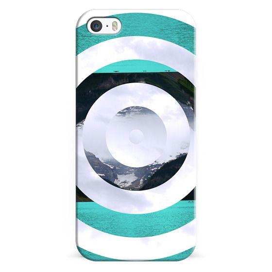 lake louise iPhone 11 case