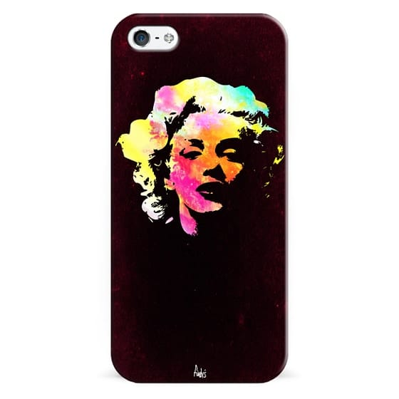 iPhone 6s Cases - Marilyn