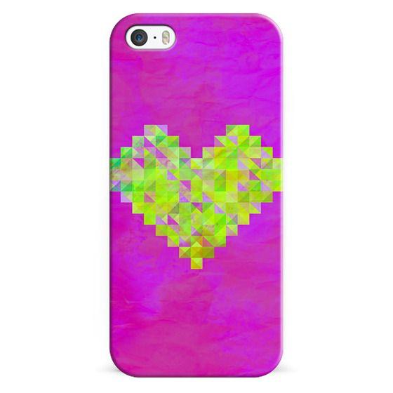 iPhone 6s Cases - Neon Valentines