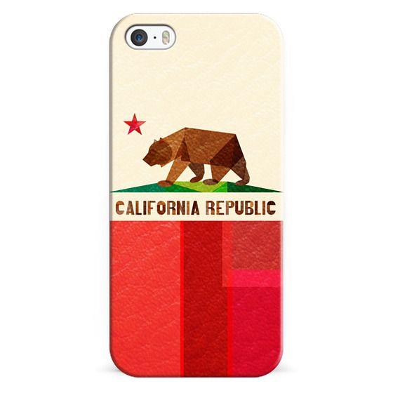 iPhone 6s Cases - California