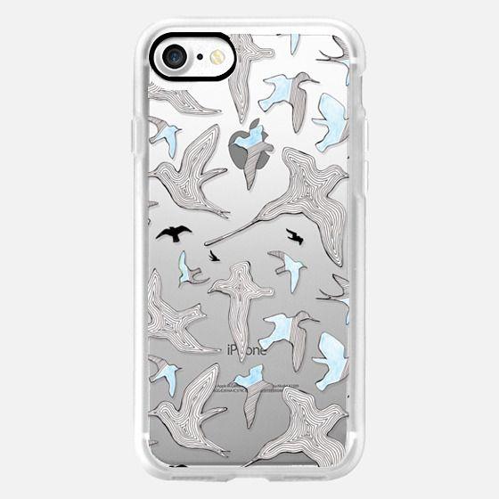 Birds Transparent -
