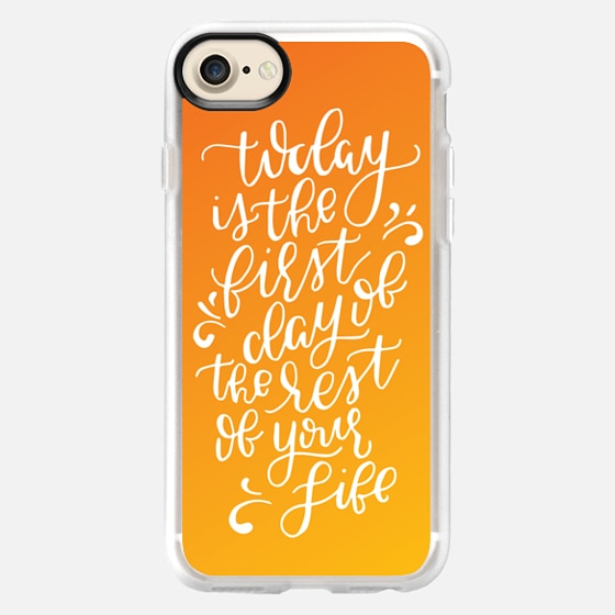 The Rest of Your Life (Sunrise) - Wallet Case