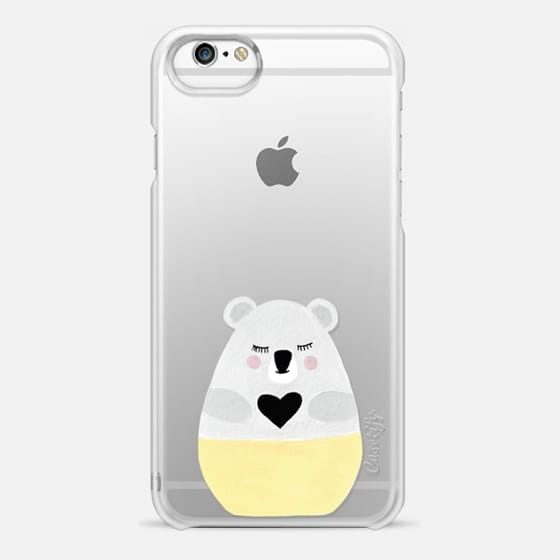 Koala Love - Snap Case