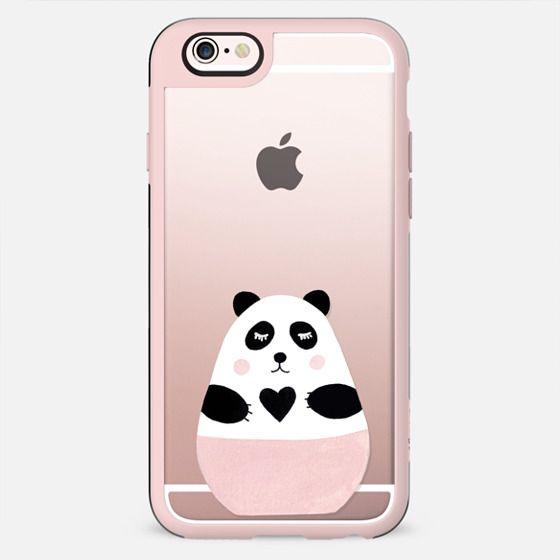Panda Love - New Standard Case