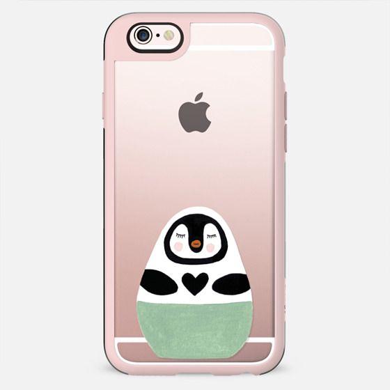 Pinguin Love