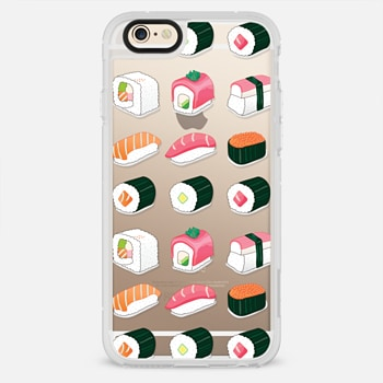 iPhone 6 Case Delicious Sushi