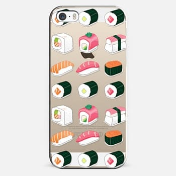 iPhone 5s Case Delicious Sushi