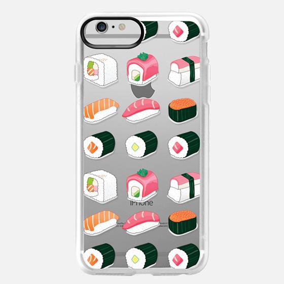 iPhone 6 Plus Case - Delicious Sushi