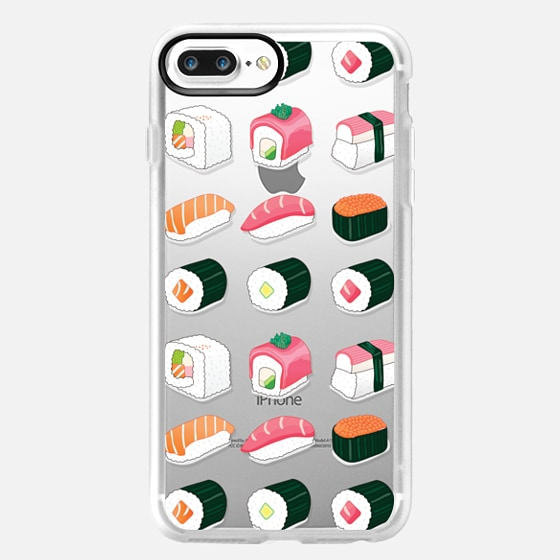 iPhone 7 Plus Capa - Delicious Sushi