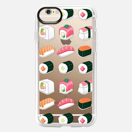 iPhone 6 Capa - Delicious Sushi