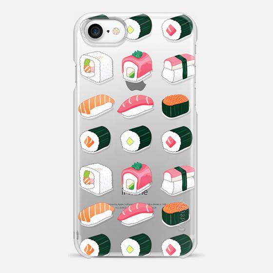 iPhone 7 保护壳 - Delicious Sushi