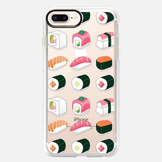 iPhone 8 Plus Case - Delicious Sushi