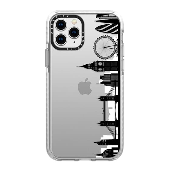 iPhone 11 Pro Cases - London Skyline