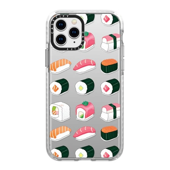 iPhone 11 Pro Cases - Delicious Sushi