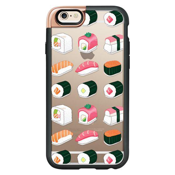 iPhone 4 Cases - Delicious Sushi