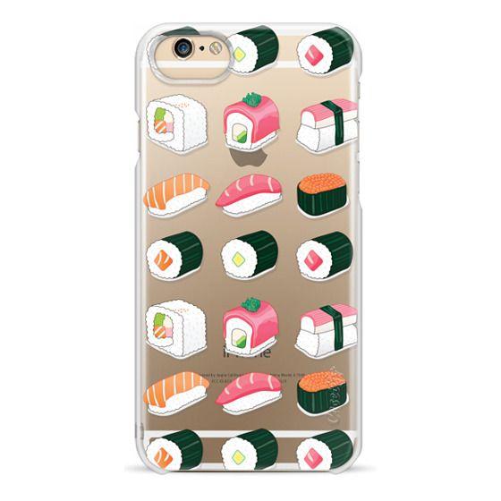 iPhone 6 Cases - Delicious Sushi