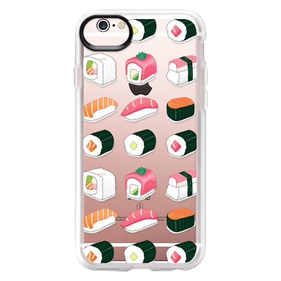 iPhone 6s Cases - Delicious Sushi