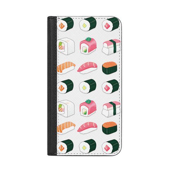 iPhone 7 Plus Cases - Delicious Sushi