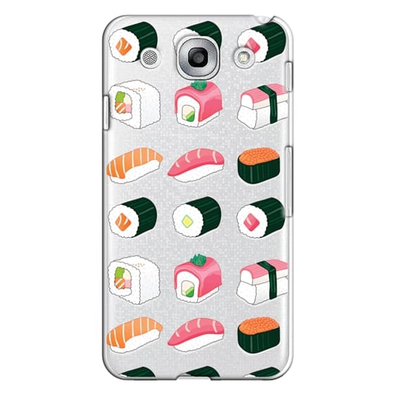 Optimus G Pro Cases - Delicious Sushi