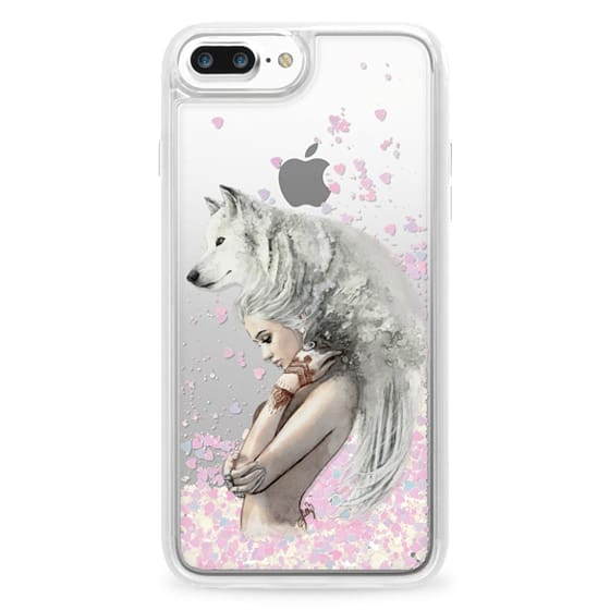 girl phone case iphone 8 plus