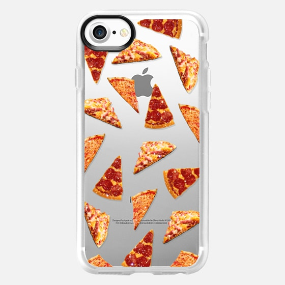 Pizza Stars - Wallet Case