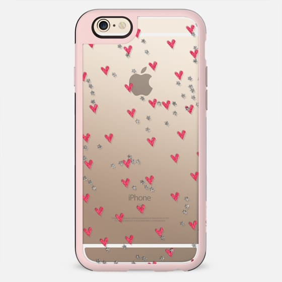 Glitter Love - New Standard Case