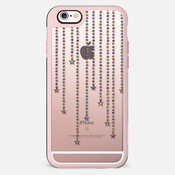 Star Glitter - New Standard Case